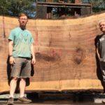 Jewell Hardwoods Lumberyard 11