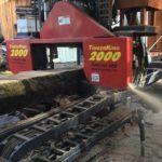 Jewell Hardwoods Lumberyard 18