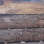 Jewell Hardwoods Lumberyard 2