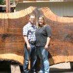 Jewell Hardwoods Lumberyard 23