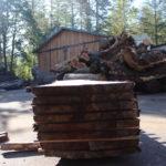Jewell Hardwoods Lumberyard 28