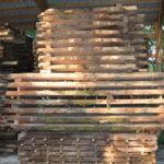 Jewell Hardwoods Lumberyard 29