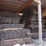 Jewell Hardwoods Lumberyard 3
