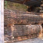 Jewell Hardwoods Lumberyard 30