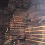 Jewell Hardwoods Lumberyard 32