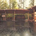 Jewell Hardwoods Lumberyard 33