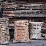 Wood slabs for sale in Oregon from Jewell Hardwoods
