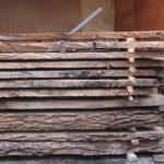 Jewell Hardwoods Lumberyard 5