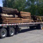 Jewell Hardwoods Lumberyard 6