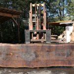 Jewell Hardwoods Lumberyard 7