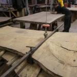 Jewell Hardwoods craftsmen 11