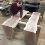Jewell Hardwoods craftsmen 12