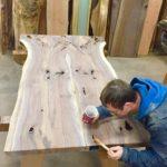 Jewell Hardwoods craftsmen 13