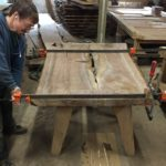 Jewell Hardwoods craftsmen 14