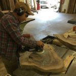 wood furniture makers at Jewell Hardwoods