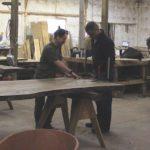 Jewell Hardwoods craftsmen 2