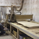 Jewell Hardwoods craftsmen 21