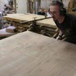 Jewell Hardwoods craftsmen 4