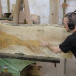 Jewell Hardwoods craftsmen 5