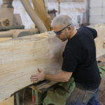 Jewell Hardwoods craftsmen 6