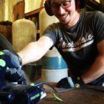 Jewell Hardwoods craftsmen best 10
