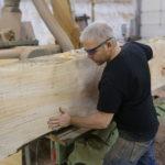 Jewell Hardwoods craftsmen best 5