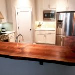 Kitchen Counters Jewell Hardwoods Finished