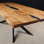 Maple Ponds Table Collection Jewell Hardwoods