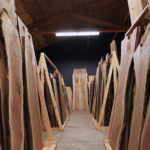 Wood Slabs For Sale from Jewell Hardwoods - shop for wood slabs online