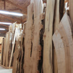Ordering a custom table - the Jewell Hardwoods custom table process