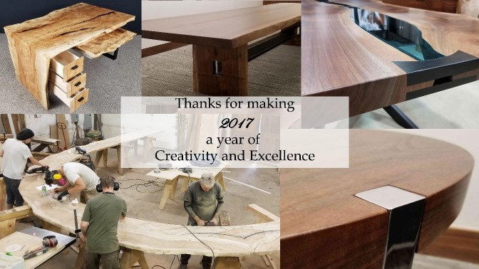 Jewell Hardwoods Creative Design