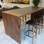 One Main Place Portland Tech Table Jewell Hardwoods
