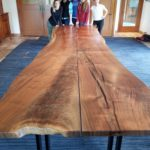 6 in 1 Tasting Table for Adelsheim Vineyard - Newberg, OR