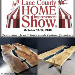 Fall Lane County Home Improvement Show Jewell Hardwoods