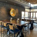 Kaiser Grille Palm Springs Restaurant