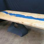 Maple-Burl-Epoxy-River-Table